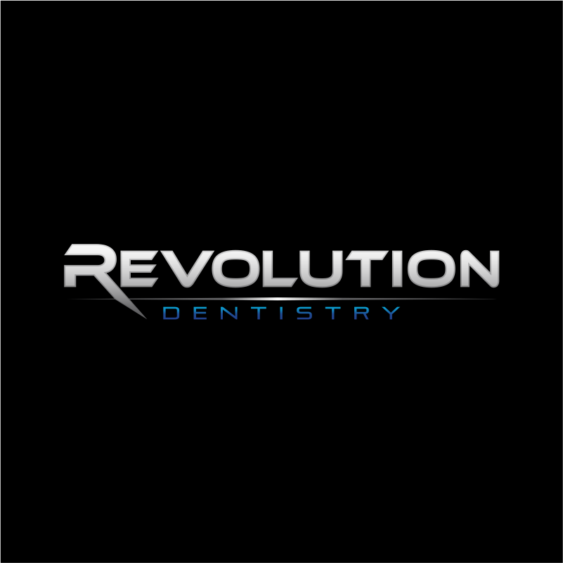Logo Design by kotakdesign - Entry No. 30 in the Logo Design Contest Artistic Logo Design for Revolution Dentistry.