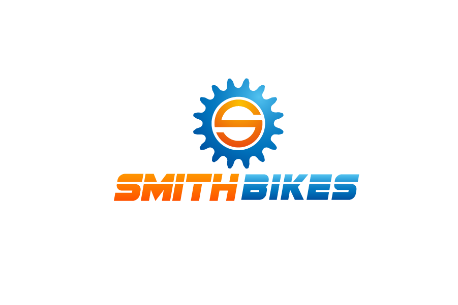 Logo Design by Private User - Entry No. 178 in the Logo Design Contest Fun Logo Design for SMITH BIKES.