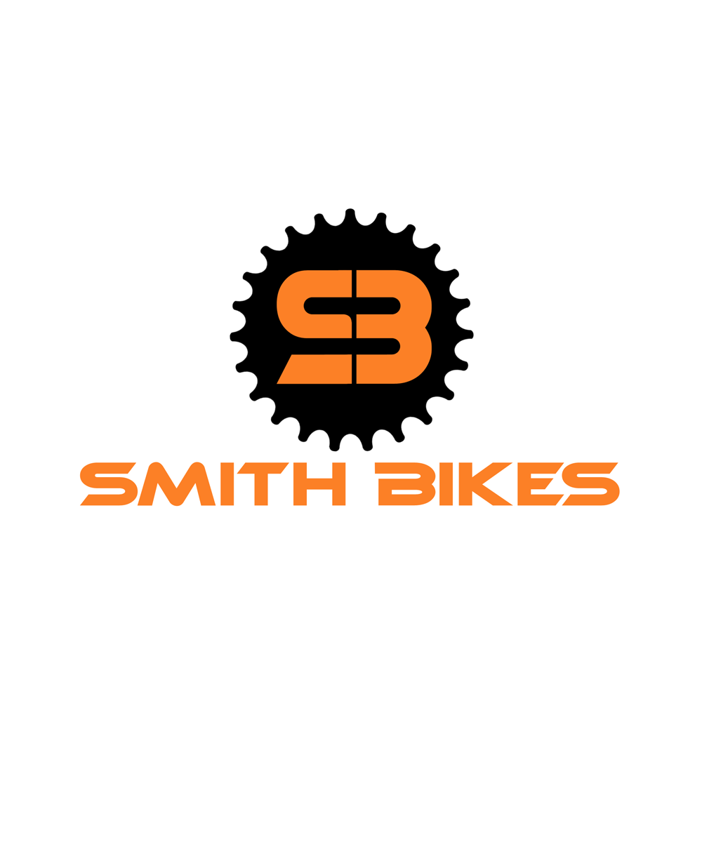 Logo Design by Private User - Entry No. 189 in the Logo Design Contest Fun Logo Design for SMITH BIKES.