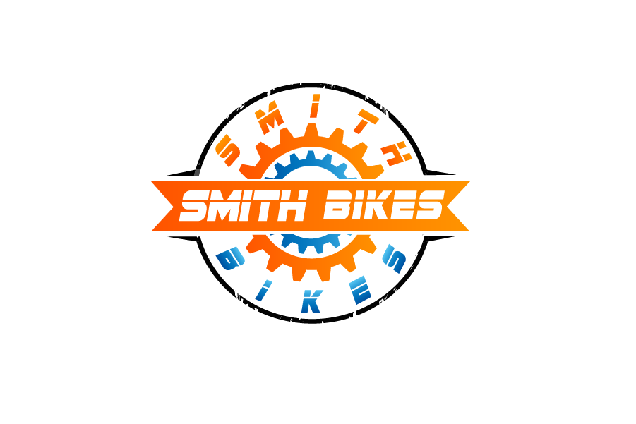 Logo Design by Private User - Entry No. 190 in the Logo Design Contest Fun Logo Design for SMITH BIKES.