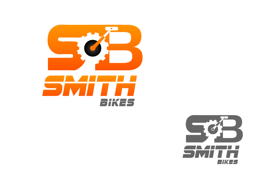 Logo Design by Private User - Entry No. 193 in the Logo Design Contest Fun Logo Design for SMITH BIKES.