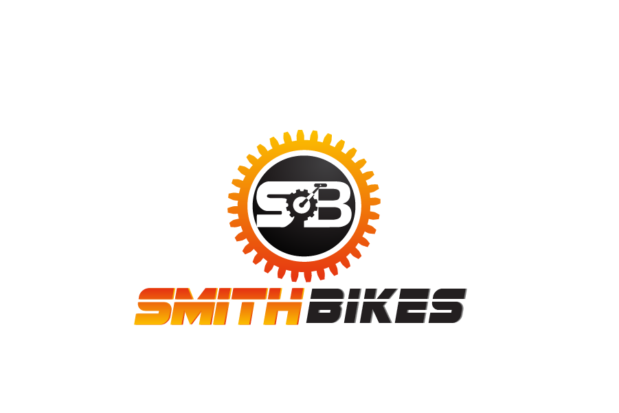 Logo Design by Private User - Entry No. 194 in the Logo Design Contest Fun Logo Design for SMITH BIKES.