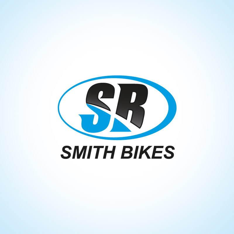 Logo Design by Puspita Wahyuni - Entry No. 195 in the Logo Design Contest Fun Logo Design for SMITH BIKES.