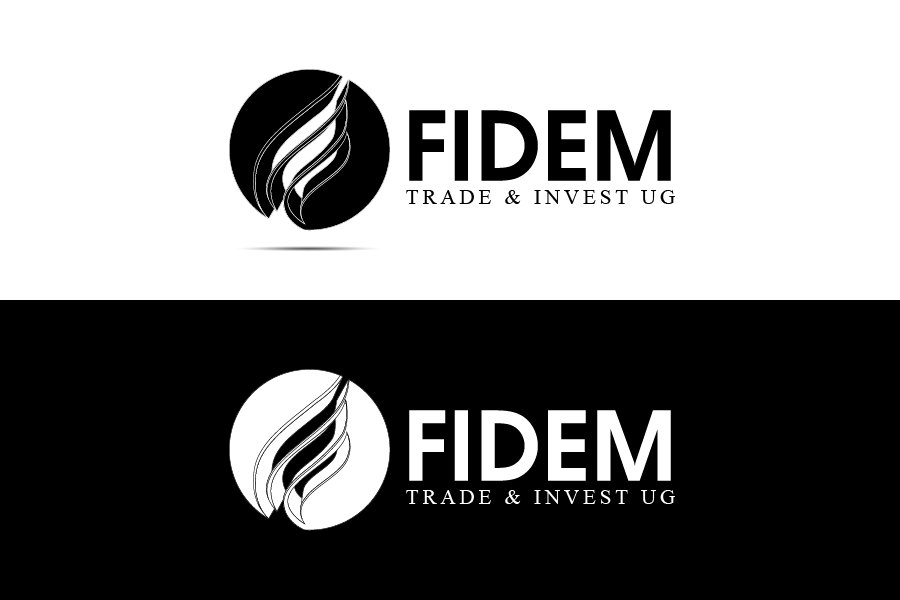 Logo Design by Private User - Entry No. 323 in the Logo Design Contest Professional Logo Design for FIDEM Trade & Invest UG.