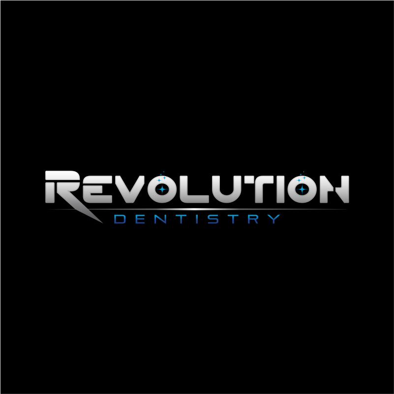 Logo Design by kotakdesign - Entry No. 46 in the Logo Design Contest Artistic Logo Design for Revolution Dentistry.