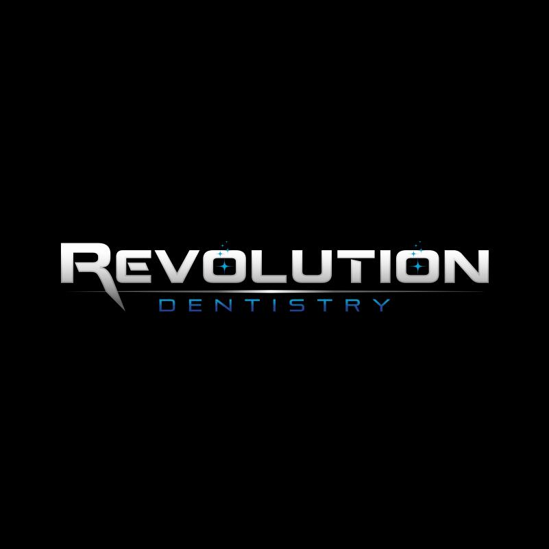 Logo Design by kotakdesign - Entry No. 47 in the Logo Design Contest Artistic Logo Design for Revolution Dentistry.