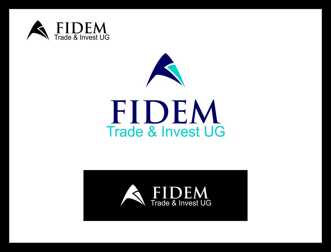 Logo Design by Agus Martoyo - Entry No. 329 in the Logo Design Contest Professional Logo Design for FIDEM Trade & Invest UG.