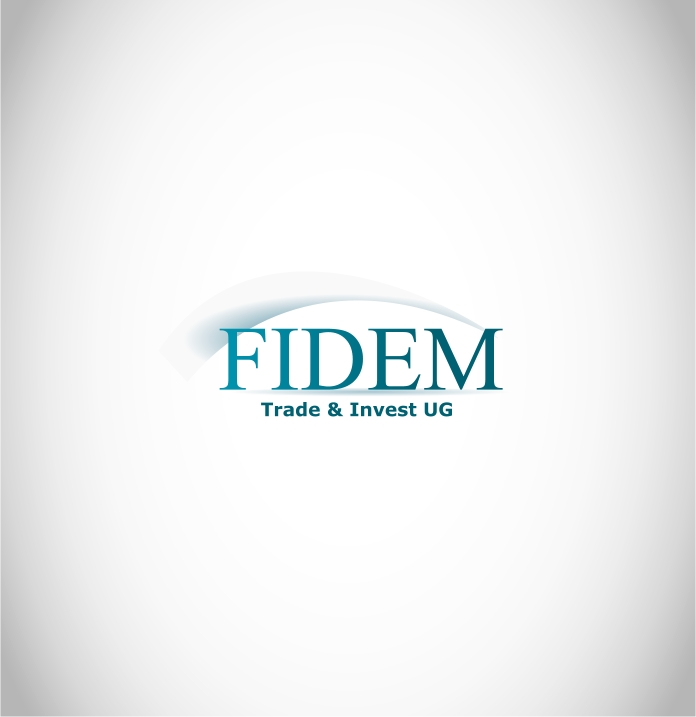 Logo Design by Private User - Entry No. 331 in the Logo Design Contest Professional Logo Design for FIDEM Trade & Invest UG.