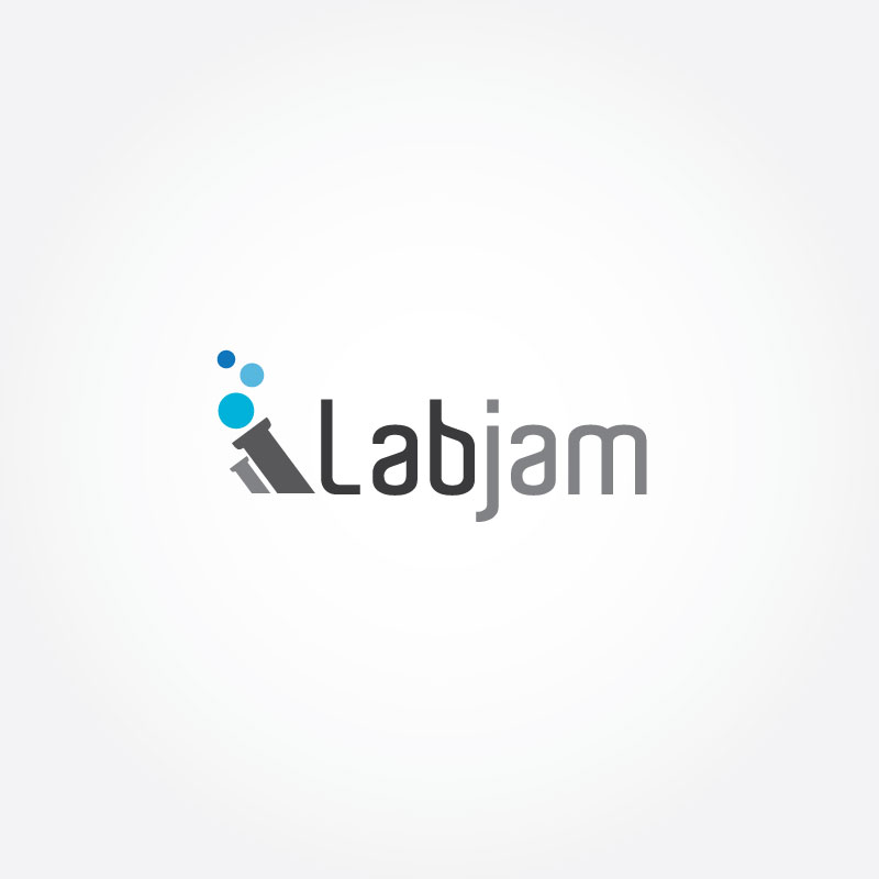 Logo Design by logoziner - Entry No. 210 in the Logo Design Contest Labjam.