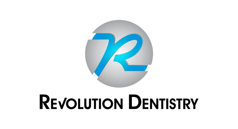 Logo Design by Crispin Jr Vasquez - Entry No. 57 in the Logo Design Contest Artistic Logo Design for Revolution Dentistry.