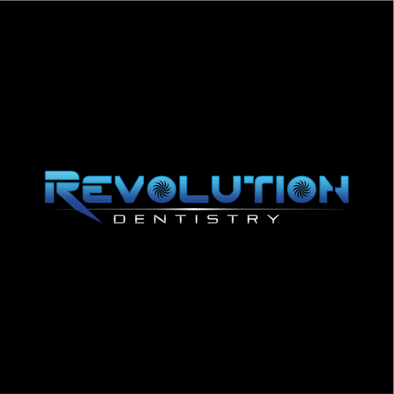 Logo Design by kotakdesign - Entry No. 60 in the Logo Design Contest Artistic Logo Design for Revolution Dentistry.