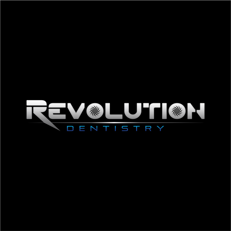 Logo Design by kotakdesign - Entry No. 61 in the Logo Design Contest Artistic Logo Design for Revolution Dentistry.