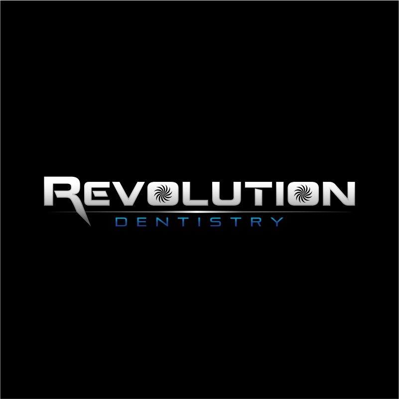 Logo Design by kotakdesign - Entry No. 62 in the Logo Design Contest Artistic Logo Design for Revolution Dentistry.