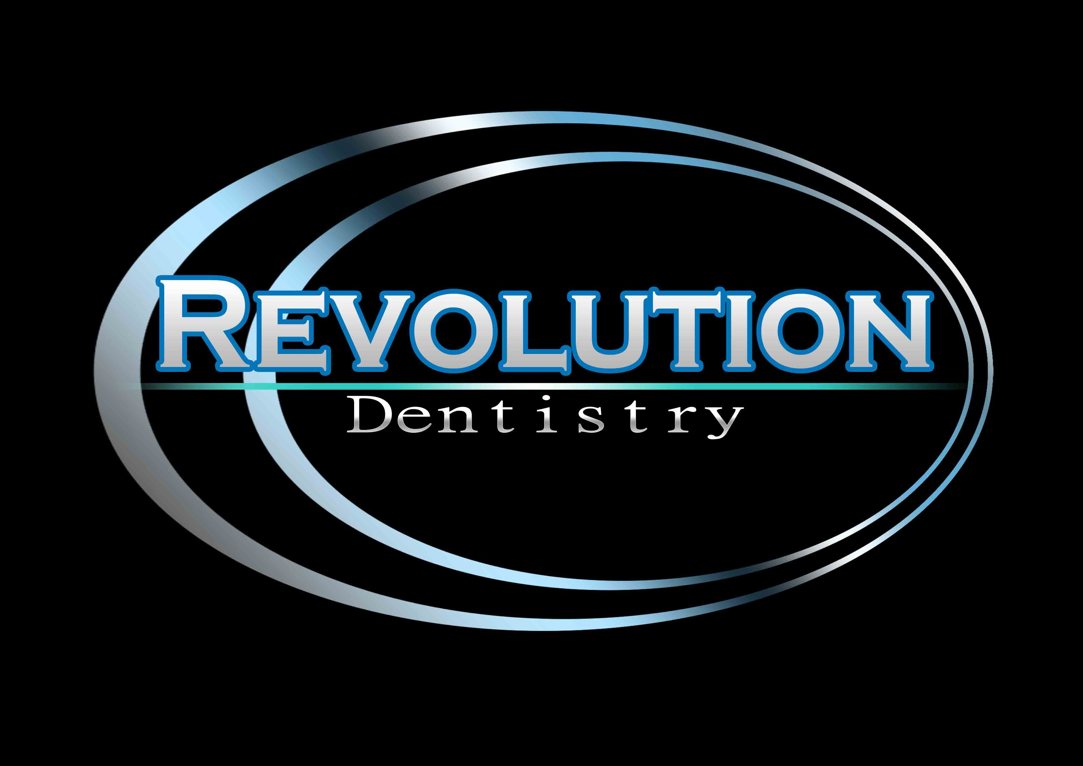 Logo Design by Jesther Jordan Minor - Entry No. 64 in the Logo Design Contest Artistic Logo Design for Revolution Dentistry.