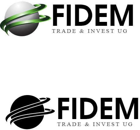 Logo Design by Private User - Entry No. 343 in the Logo Design Contest Professional Logo Design for FIDEM Trade & Invest UG.