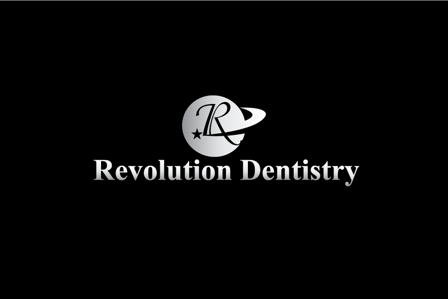 Logo Design by Private User - Entry No. 75 in the Logo Design Contest Artistic Logo Design for Revolution Dentistry.