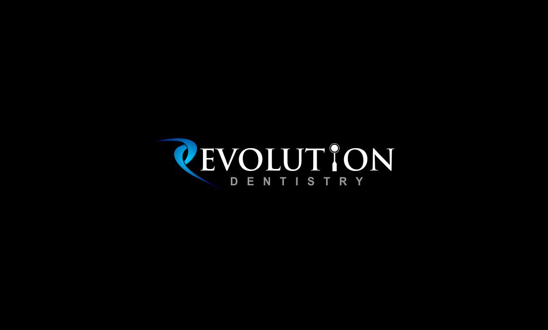 Logo Design by Agus Martoyo - Entry No. 82 in the Logo Design Contest Artistic Logo Design for Revolution Dentistry.