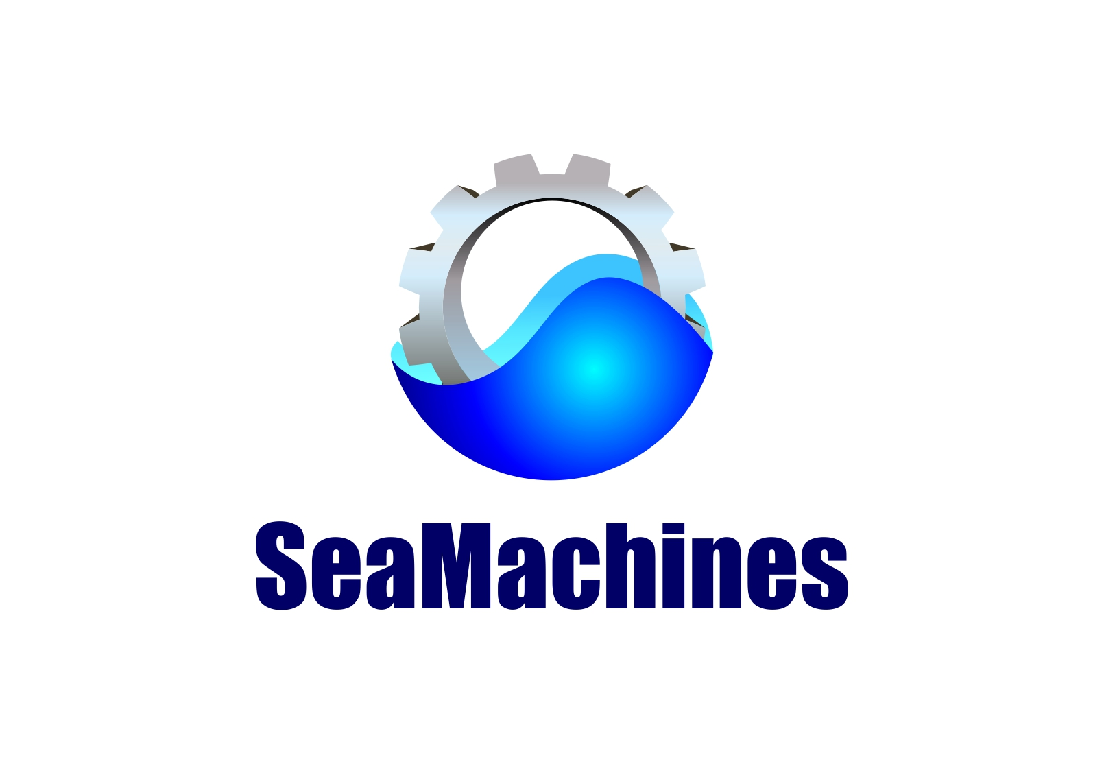 Logo Design by TheSign - Entry No. 142 in the Logo Design Contest Creative Logo Design for SeaMachines.