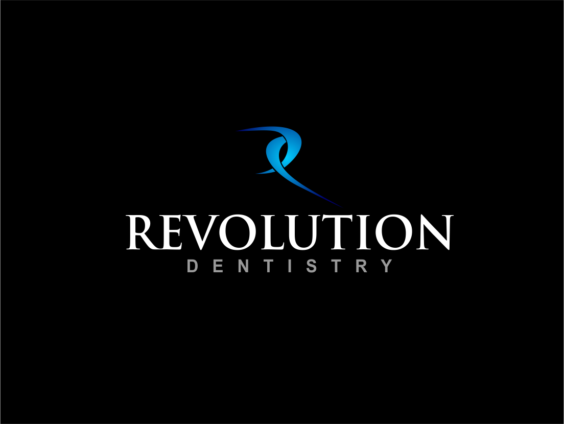 Logo Design by Agus Martoyo - Entry No. 89 in the Logo Design Contest Artistic Logo Design for Revolution Dentistry.