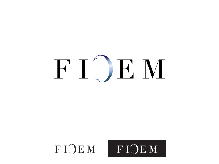Logo Design by Laura Wood - Entry No. 366 in the Logo Design Contest Professional Logo Design for FIDEM Trade & Invest UG.