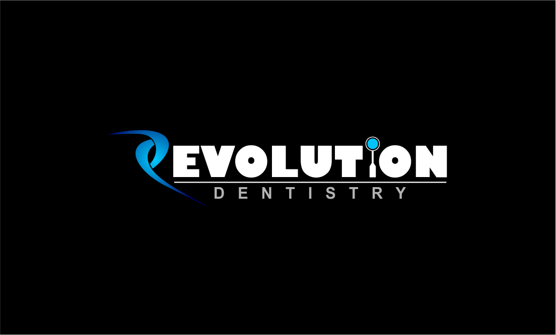 Logo Design by Agus Martoyo - Entry No. 93 in the Logo Design Contest Artistic Logo Design for Revolution Dentistry.