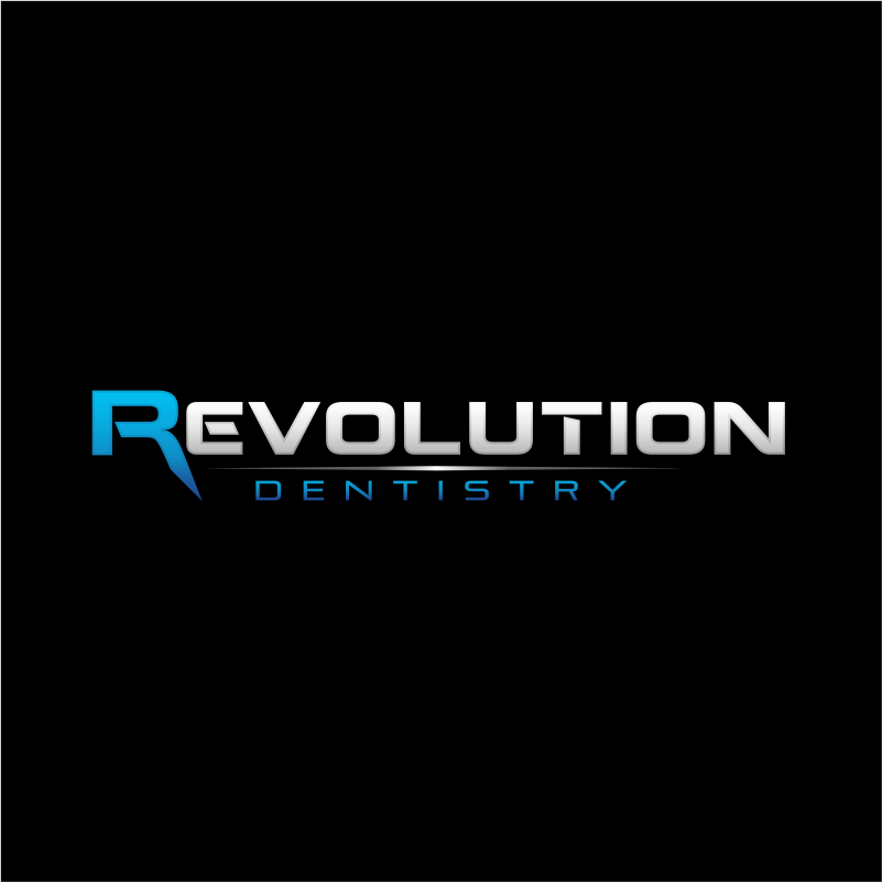 Logo Design by kotakdesign - Entry No. 96 in the Logo Design Contest Artistic Logo Design for Revolution Dentistry.
