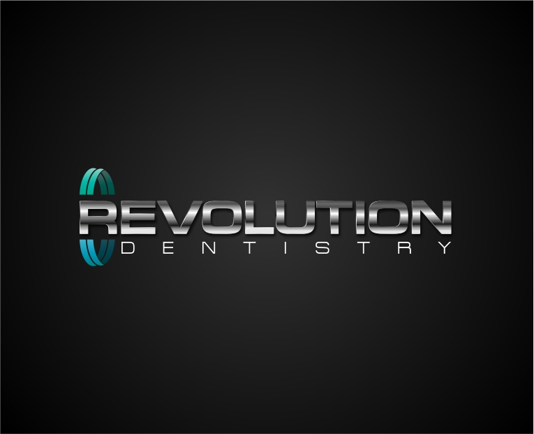 Logo Design by Private User - Entry No. 114 in the Logo Design Contest Artistic Logo Design for Revolution Dentistry.