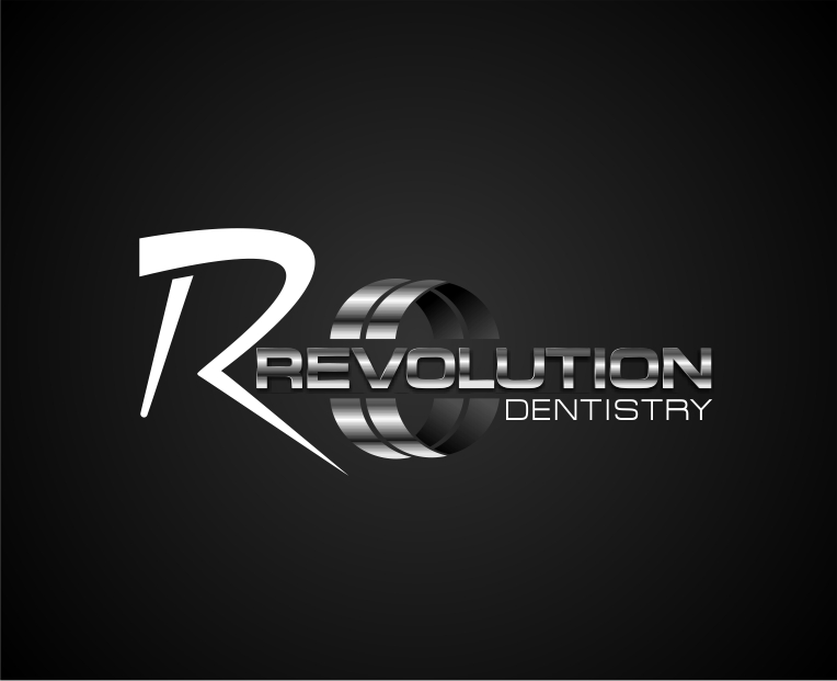 Logo Design by Private User - Entry No. 115 in the Logo Design Contest Artistic Logo Design for Revolution Dentistry.