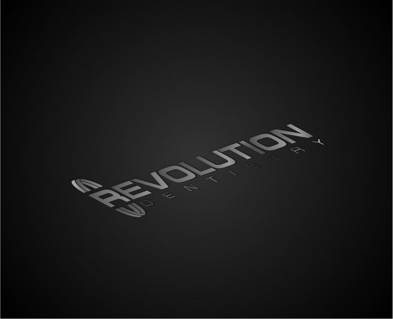 Logo Design by Private User - Entry No. 116 in the Logo Design Contest Artistic Logo Design for Revolution Dentistry.