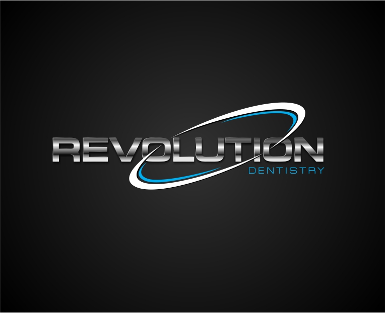 Logo Design by Private User - Entry No. 117 in the Logo Design Contest Artistic Logo Design for Revolution Dentistry.