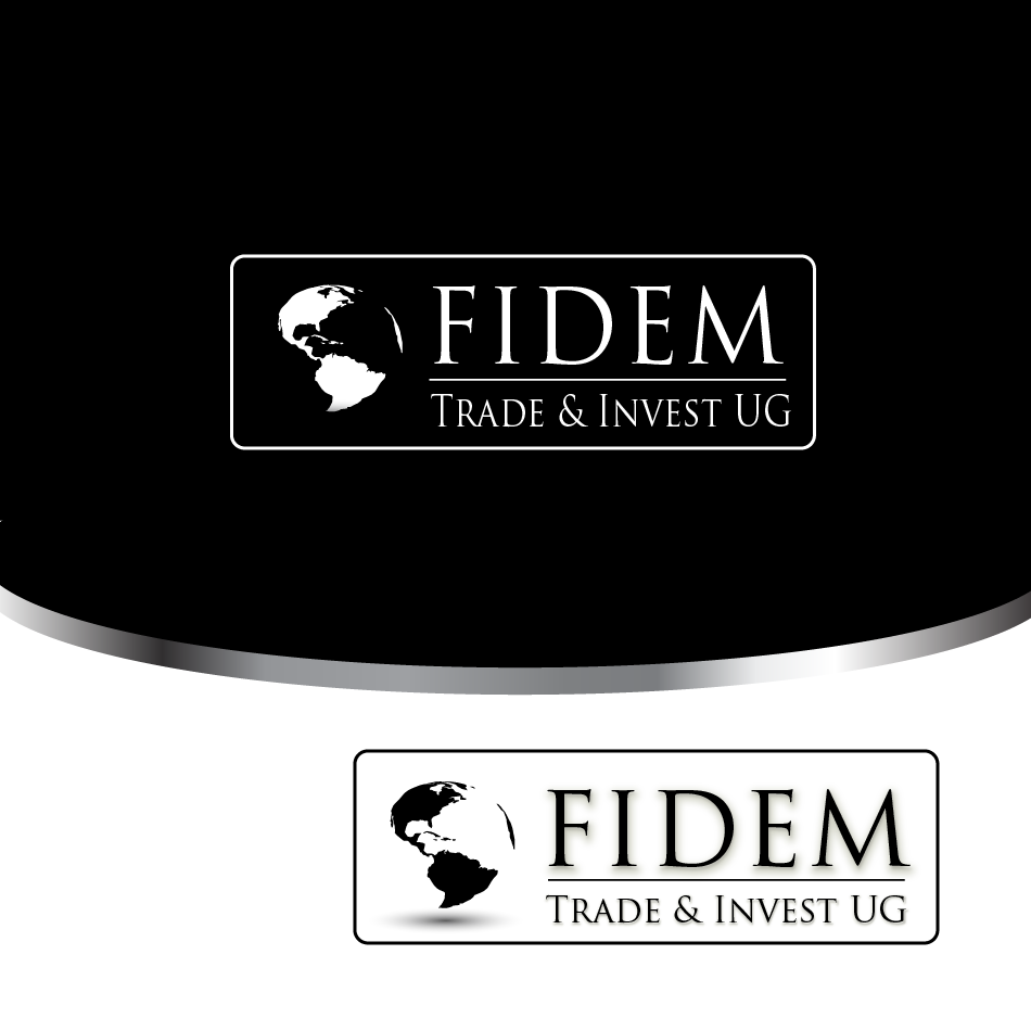 Logo Design by moonflower - Entry No. 373 in the Logo Design Contest Professional Logo Design for FIDEM Trade & Invest UG.