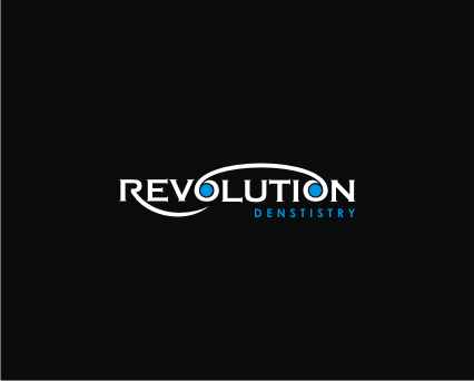 Logo Design by Armada Jamaluddin - Entry No. 135 in the Logo Design Contest Artistic Logo Design for Revolution Dentistry.