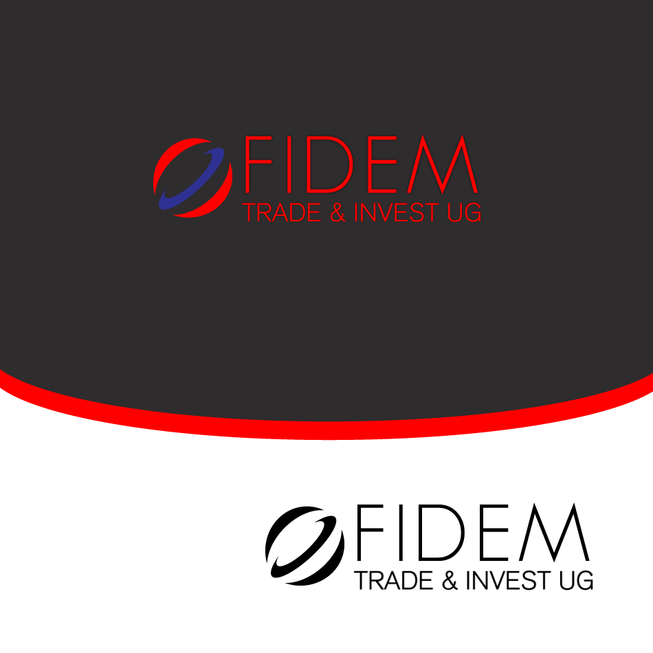 Logo Design by moonflower - Entry No. 384 in the Logo Design Contest Professional Logo Design for FIDEM Trade & Invest UG.