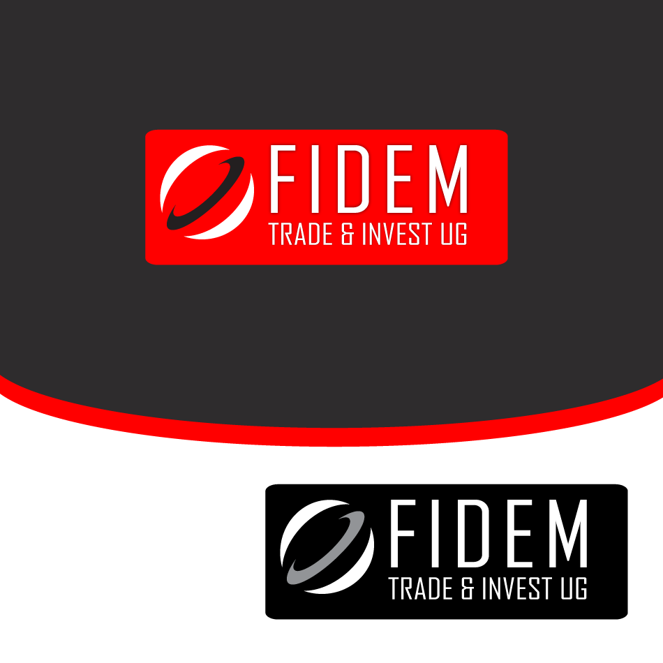 Logo Design by moonflower - Entry No. 386 in the Logo Design Contest Professional Logo Design for FIDEM Trade & Invest UG.