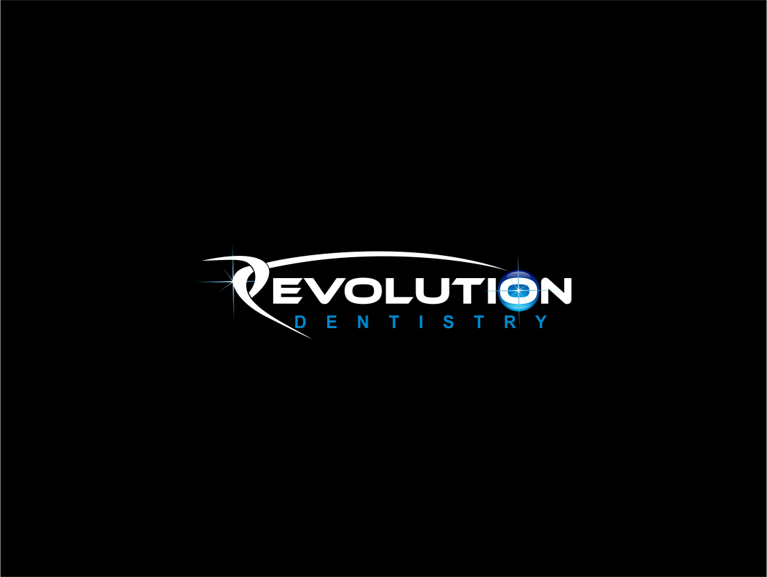 Logo Design by Agus Martoyo - Entry No. 143 in the Logo Design Contest Artistic Logo Design for Revolution Dentistry.