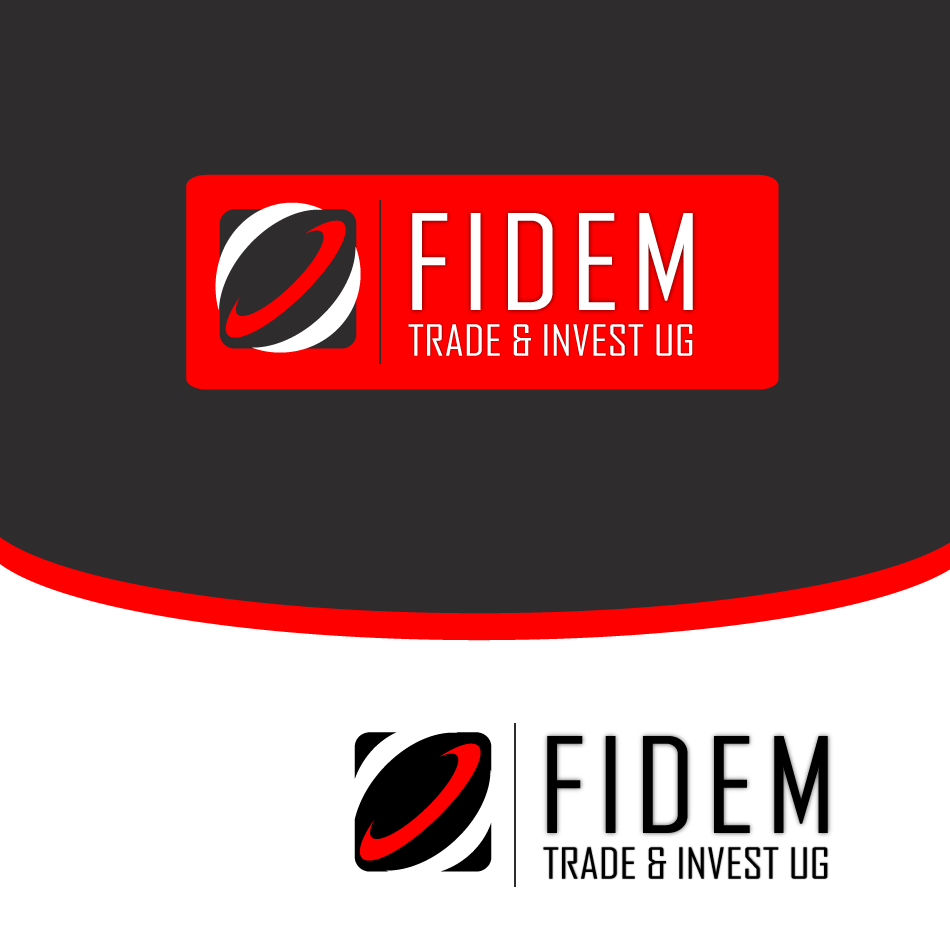 Logo Design by moonflower - Entry No. 392 in the Logo Design Contest Professional Logo Design for FIDEM Trade & Invest UG.