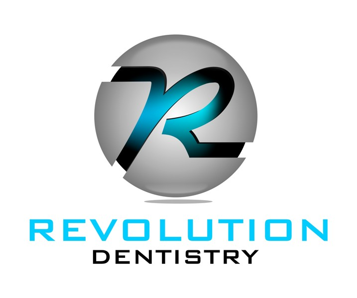 Logo Design by Crispin Jr Vasquez - Entry No. 145 in the Logo Design Contest Artistic Logo Design for Revolution Dentistry.