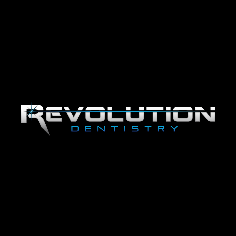 Logo Design by kotakdesign - Entry No. 147 in the Logo Design Contest Artistic Logo Design for Revolution Dentistry.