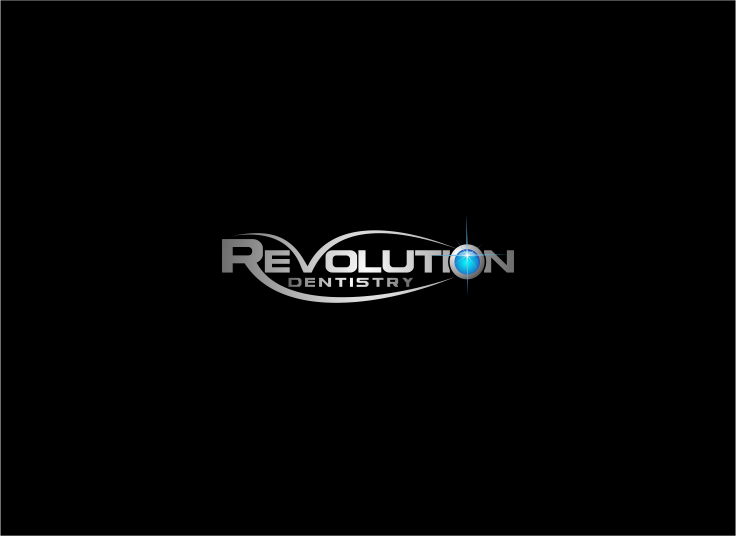 Logo Design by Agus Martoyo - Entry No. 150 in the Logo Design Contest Artistic Logo Design for Revolution Dentistry.