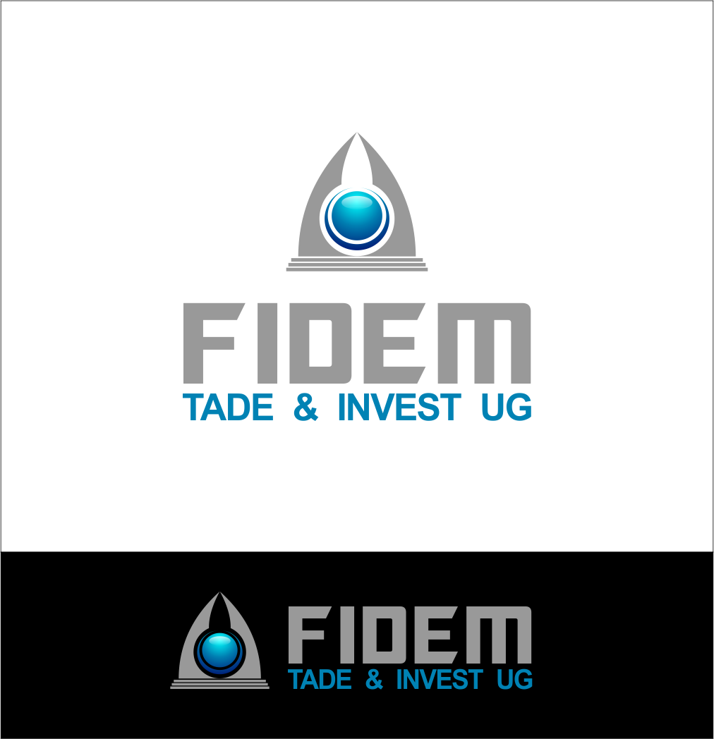 Logo Design by Agus Martoyo - Entry No. 399 in the Logo Design Contest Professional Logo Design for FIDEM Trade & Invest UG.