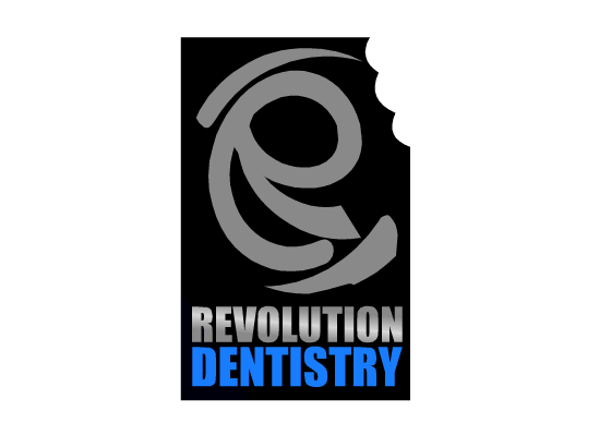 Logo Design by Ismail Adhi Wibowo - Entry No. 154 in the Logo Design Contest Artistic Logo Design for Revolution Dentistry.