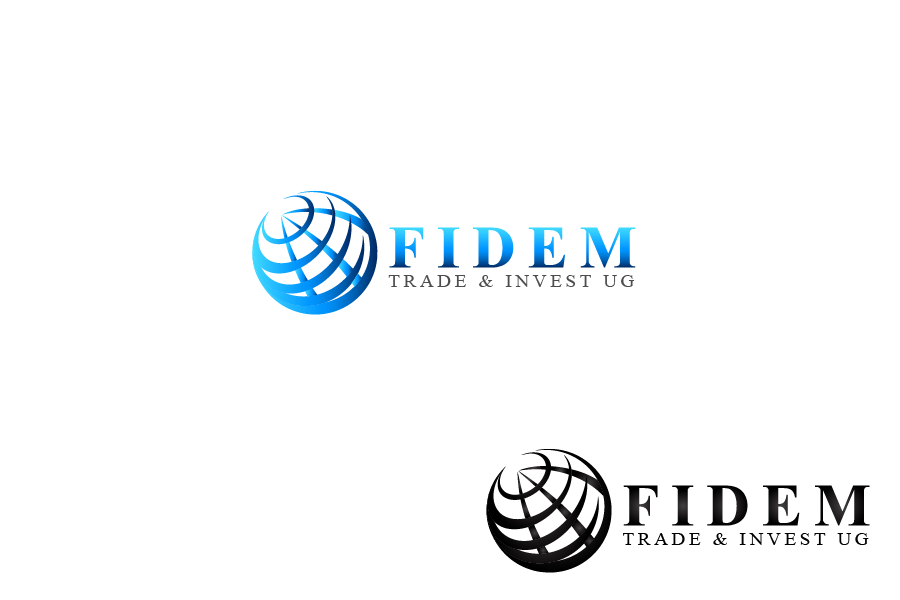 Logo Design by Private User - Entry No. 401 in the Logo Design Contest Professional Logo Design for FIDEM Trade & Invest UG.