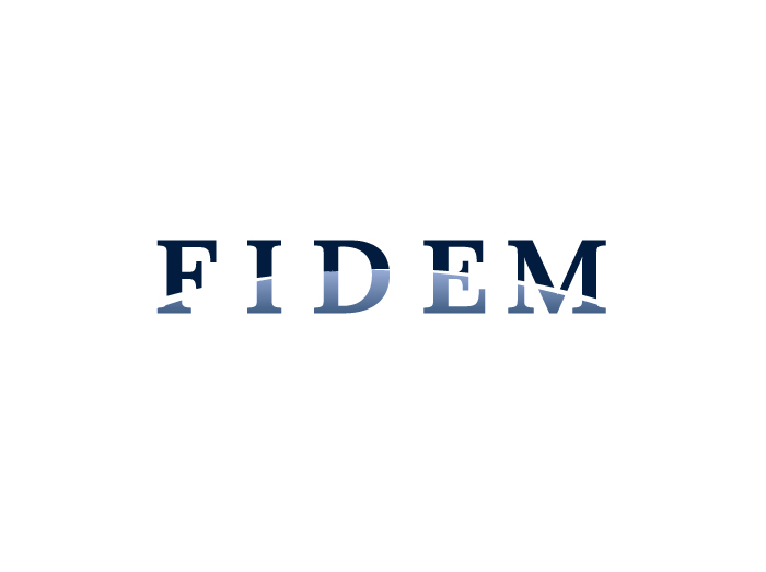 Logo Design by Laura Wood - Entry No. 413 in the Logo Design Contest Professional Logo Design for FIDEM Trade & Invest UG.