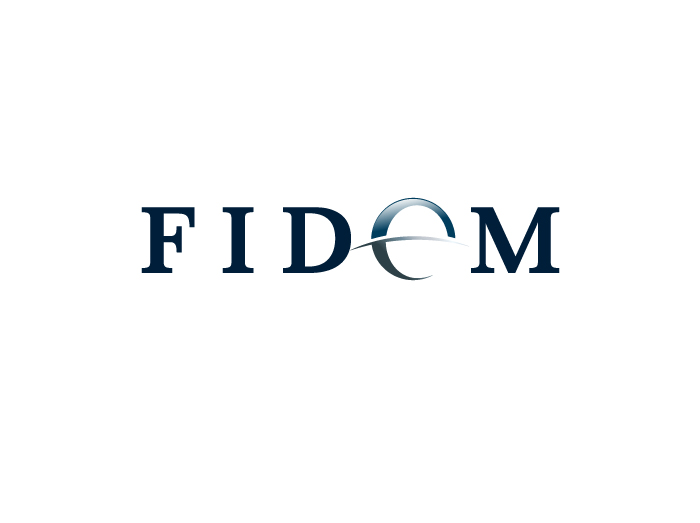 Logo Design by Laura Wood - Entry No. 414 in the Logo Design Contest Professional Logo Design for FIDEM Trade & Invest UG.