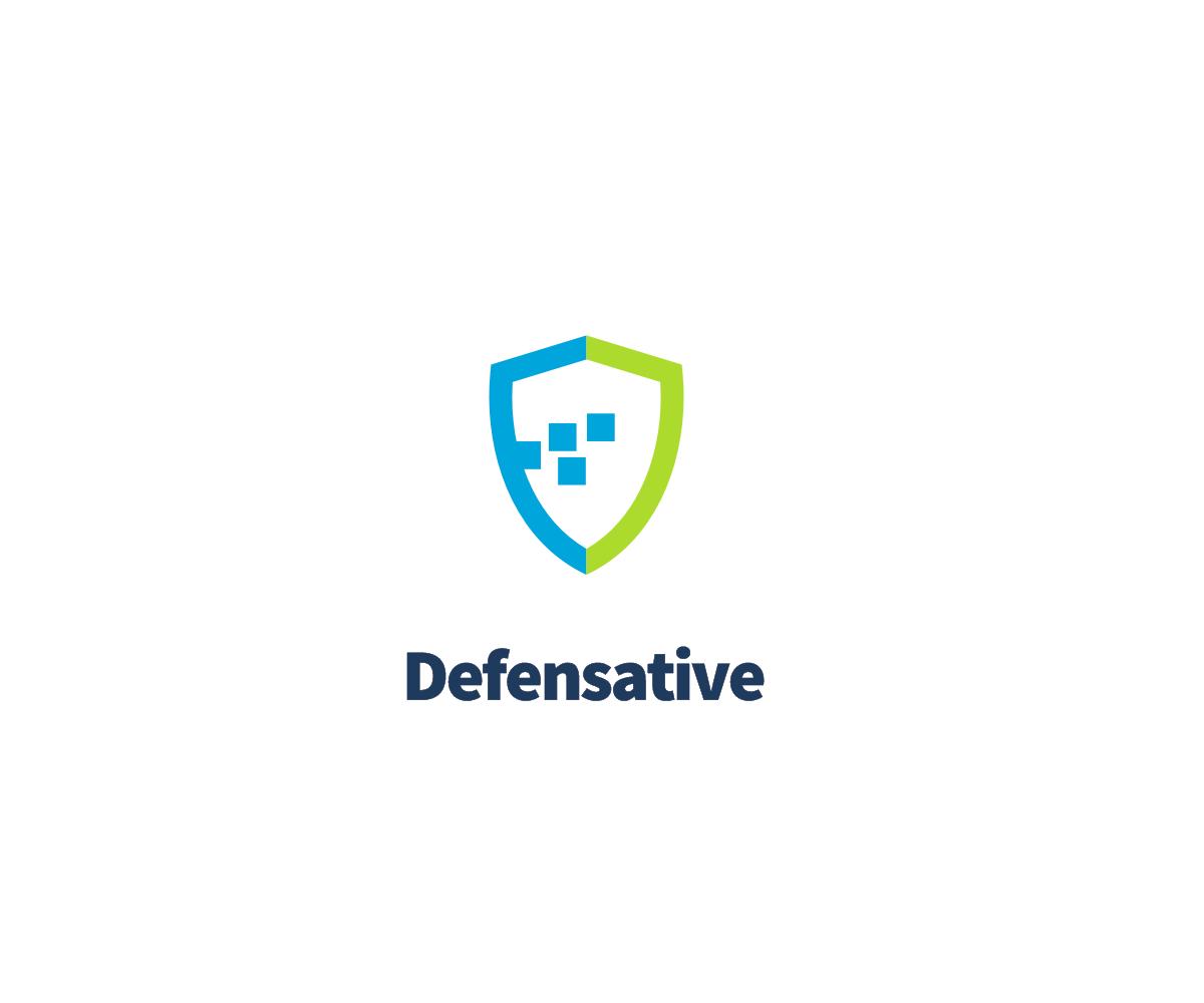 Custom Design by him555 - Entry No. 43 in the Custom Design Contest Custom Design Business Cards+Logo+Stationary for Defensative.