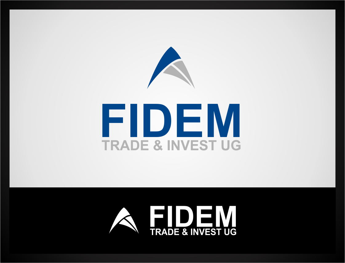 Logo Design by Agus Martoyo - Entry No. 417 in the Logo Design Contest Professional Logo Design for FIDEM Trade & Invest UG.