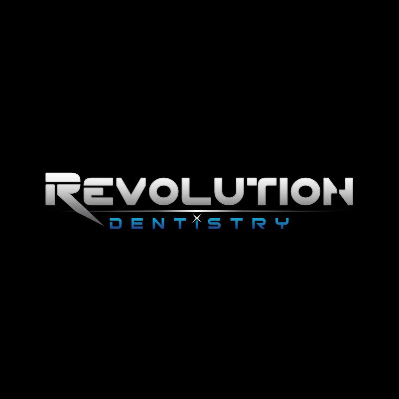 Logo Design by kotakdesign - Entry No. 184 in the Logo Design Contest Artistic Logo Design for Revolution Dentistry.