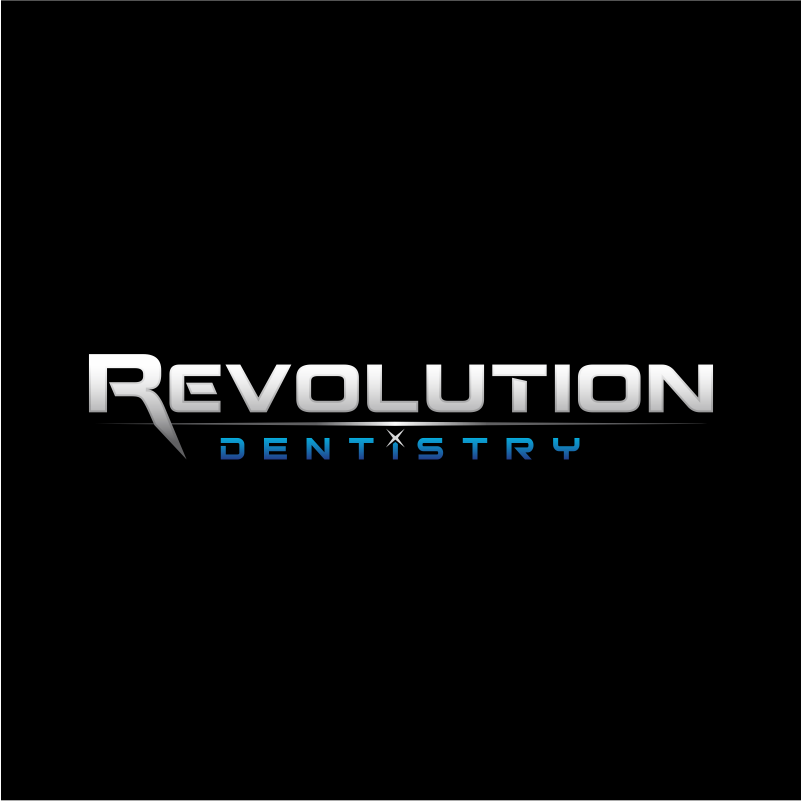 Logo Design by kotakdesign - Entry No. 185 in the Logo Design Contest Artistic Logo Design for Revolution Dentistry.