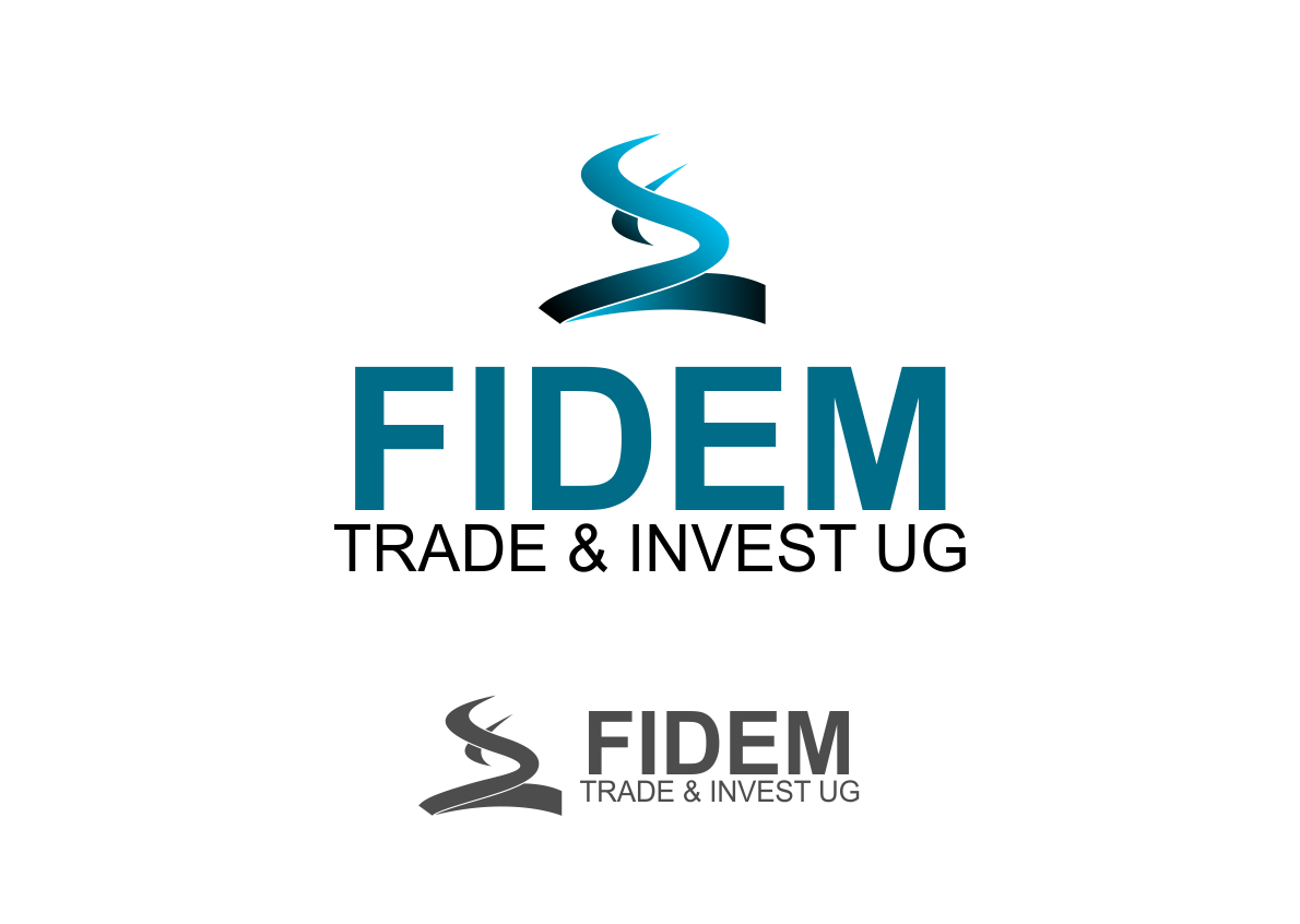 Logo Design by Agus Martoyo - Entry No. 422 in the Logo Design Contest Professional Logo Design for FIDEM Trade & Invest UG.