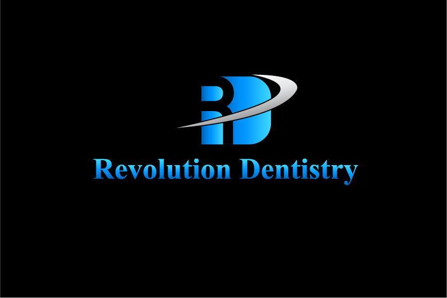 Logo Design by Private User - Entry No. 194 in the Logo Design Contest Artistic Logo Design for Revolution Dentistry.